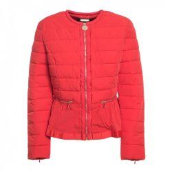 Guess by Marciano női rövid kabát piros színben