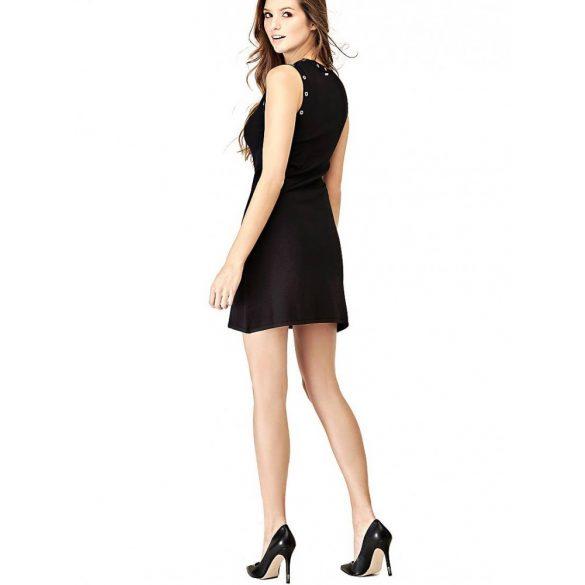 Guess női ruha fekete színben